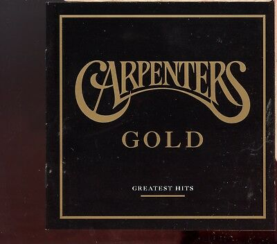 Carpenters / Gold - Greatest Hits