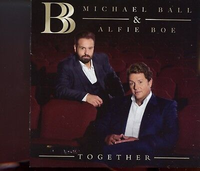 Michael Ball & Alfie Boe / Together