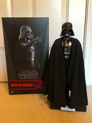 "Hot Toys Star Wars Rogue One Darth Vader 12"" Figure"