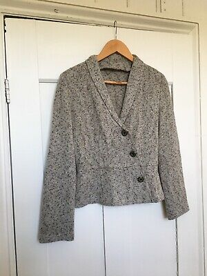 Vintage 1970s-does-1930s Art Deco Style Cardigan