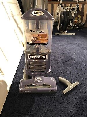 Shark Navigator Lift-Away Vacuum Cleaner