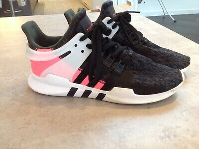 Adidas EQT Trainers size 10 worn once