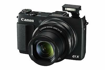 Canon PowerShot G1X Mark II CAMARA COMPACTA DIGITAL 12.8MP f/2,0-f/3,9 Wi-Fi