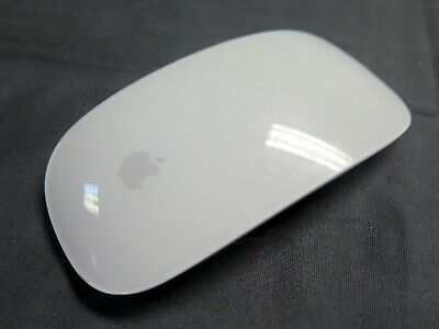 Apple Magic Mouse 2  (Wireless, Rechargable) A1657- Silver CCE#70363-15