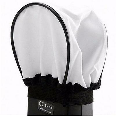 Portable Universal Cloth Soft Flash Bounce Diffuser Softbox for Camera ON SALE