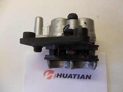 Huatian Chinese Scooter Ht 125 Epm Power Front Brake Caliper Calliper 2011