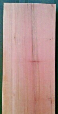 Myrtle Board Timber Wood Slab Tasmanian Timber Hardwood #2