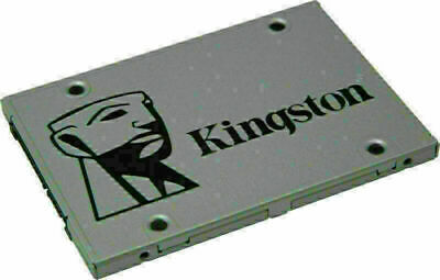 "For Kingston 2.5"" SATA III UV400 240GB Internal Solid State State Drive SSD BT07"