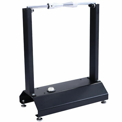 Motorcycle Static Wheel Balancer Tire Stand Street Truing Stand Universal