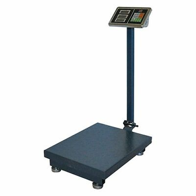 Bilancia Bilico Digitale Elettronica Professionale 300 Kg Con Display Lcd