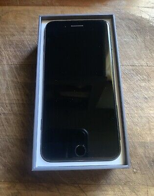 Apple iPhone 8 Plus 64GB Unlocked Smartphone Box Great Condition Space Gray