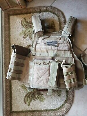 Body Armour/ Military/ Bullet Proof
