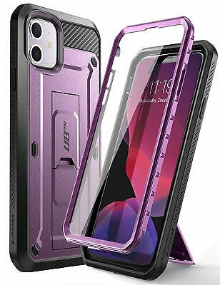 For iPhone 11/11 Pro/11 Pro Max/X/Xs/XR/Xs Max Case SUPCASE UB PRO Holster Cover