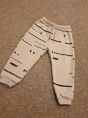 Girls Next Joggers Age 18-24months
