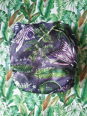 Designer Bums Night Creatures Brand New Unsnapped