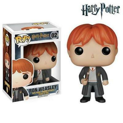 Funko Pop Harry Potter Hermione Granger Vinyl Action Figure Toy In Box Xmas Gift