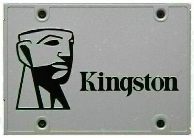 "2.5"" For Kingston SATA III UV400 240GB Internal Solid State State Drive SSD BT06"