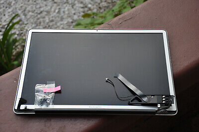 """2011 Apple MacBook Pro 17"""" A1297 LCD LED Screen Assembly Display"""