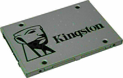 "For Kingston 2.5"" SATA III UV400 240GB Internal Solid State State Drive SSD BT09"