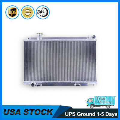 MT HPR366 Radiator for 2003-2006 Nissan 350Z
