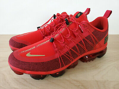 Nike Air Vapormax RN Utility CNY Chinese New Year 2019 BQ7039 600 Men SIze 12.5