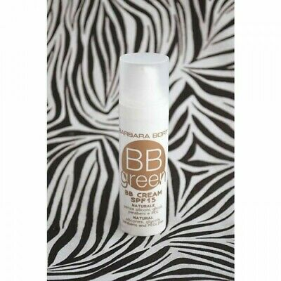 Barbara Bort - BB Green/BB Cream SPF15