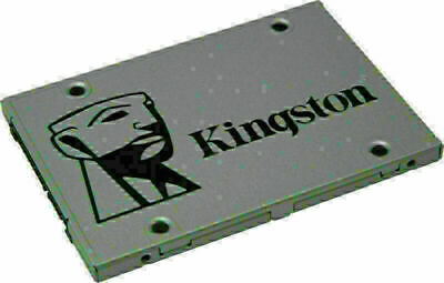 "For Kingston 2.5"" SATA III UV400 240GB Internal Solid State State Drive SSD BT08"