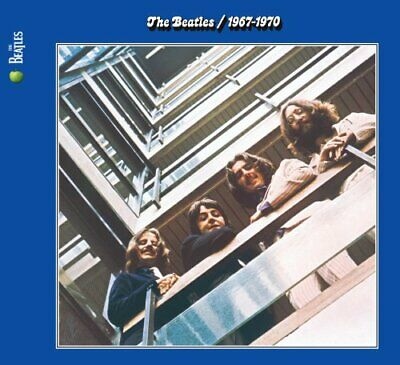  093438  The Beatles - The Beatles 1967 - 1970 [LP x 2 Vinile] Nuovo