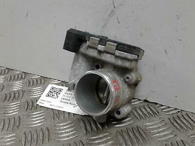 2014 FORD FIESTA 1242 Petrol THROTTLE BODY 8A6G-9F991-AC