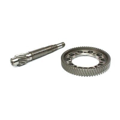Mfactory For Peugeot 106 206 Gti Final Drive Gears - 4.923 (Straight Cut)
