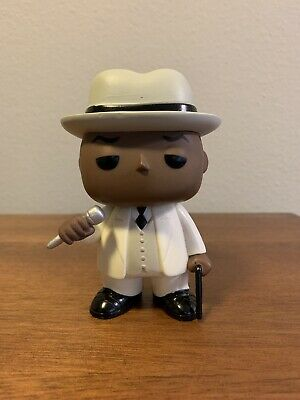 The Notorious B.I.G (Biggie Smalls) #18 Funko Pop! - Loose - VAULTED