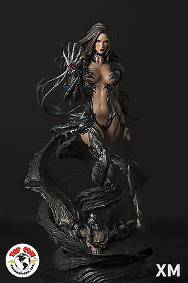 XM Studios Top Cow Witchblade 1/4 Figure Statue US Seller New Sealed