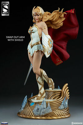 Sideshow Masters of the Universe She-Ra Exclusive Statue Figure BrandNew 2004951