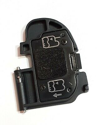 Canon Battery Door Lid for Canon 5d Mk2- Used