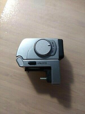 OLYMPUS VF-3 Electronic Viewfinder Silver