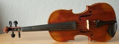 """Very old labelled Vintage violin """"VUILLAUME a Paris"""" fiddle 小提琴 ヴァイオリン Geige"""
