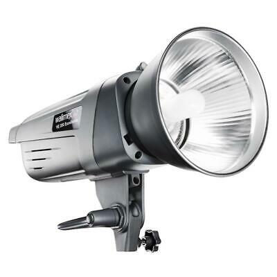Walimex pro Walimex pro VE-200 Excellence Studio Flash (19545) New Ov