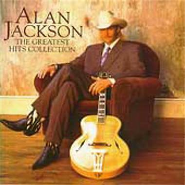 The Greatest Hits Collection, Jackson, Alan