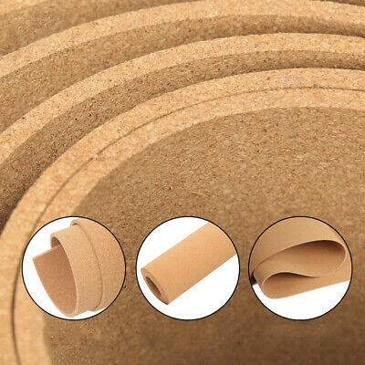 CORK ROLLS bulletin message board panel acoustic sheet THICKNESS 1/2/3/5/10mm