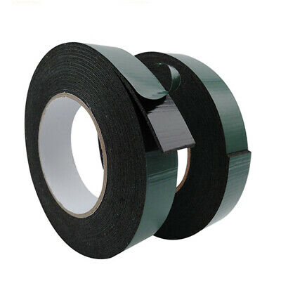 Strong Heavy Duty Double Sided Tape Sticky Adhesive Foam Craft Padded Mounting