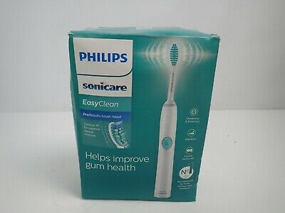Philips Sonicare EasyClean HX6511/50 Electric Sonic Toothbrush Rechargeable