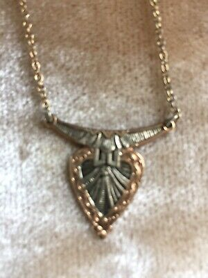 Vintage 1928 Art Deco Necklace