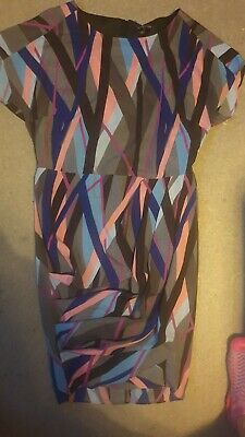 Marks And Spencer Limited Collection Dress Size 12