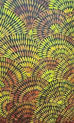 Karen Bird Ngale Wow Invest Now  Comes With Coa And Photos 60 X 90 Cm