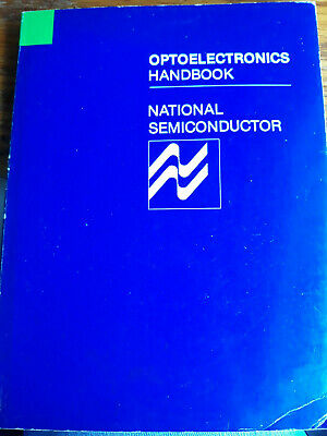 National Semiconductor OPTOELECTRONICS HANDBOOK 1979