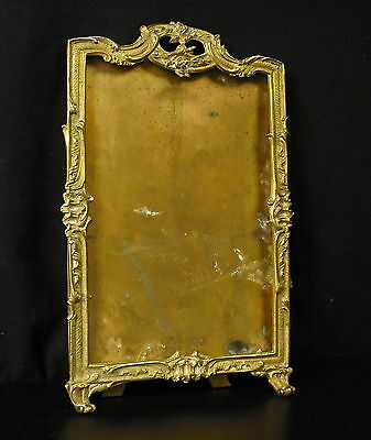 Cadre XIX th pour miroir / photo frame for mirror or picture Rahmen für Spiegel
