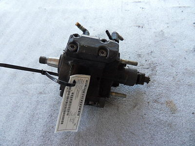 Renault Scenic Pompe Injection 99/03