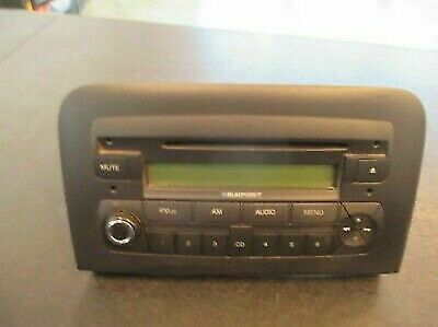 Fiat Croma car Radio Original Radio 05/07