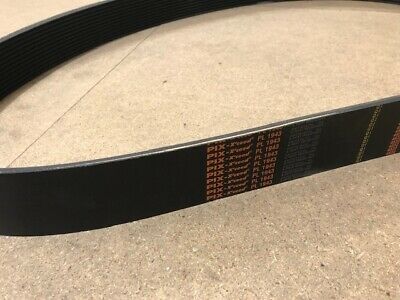 PIX-X'ceed PL1943 / 12 RIBS Ribbed Belt PL1943mm (76.5 Inches) 12 Ribs
