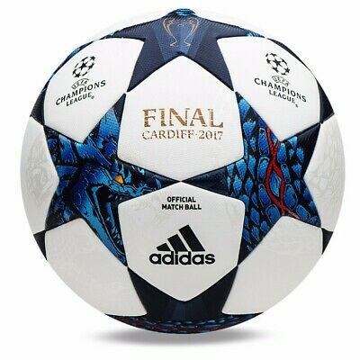 adidas Finale CDF OMB Champions League Finale Cardiff 2017 Spielball Matchball